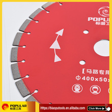 laser welded diamond circular saw blade