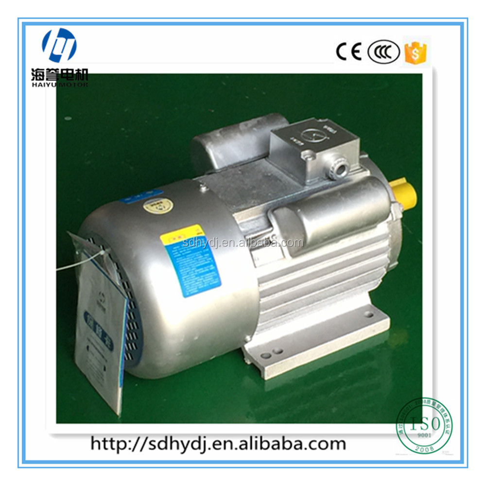 TOPS Y2 hot sales three phase ac motor electric 65kw