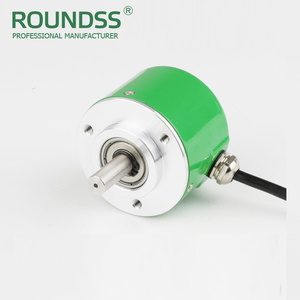 Low Cost KOYO TRD-J1000RZ Incremental Rotary Encoder Replacement