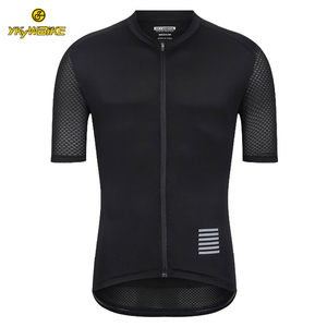 [Stock] 2019 New cycling clothing pro mountain bike cycling jersey design no minimum china maillot ciclismo