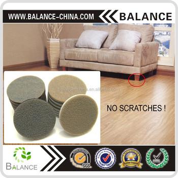 Ordinaire NON SLIP PREMIUM Furniture Pads Rubber Furniture Pads