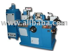 HYDRAULIC OPERATED COT GRINDING MACHINE