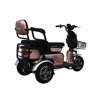 Electric Tricycle Adults To Relax And Shopping/price Of Electric Tricycle  For Sale In Philippines - Buy Electric Tricycle Adults To Relax And