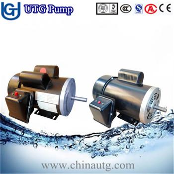 Nema electric motor hydraulic pump parts buy hydraulic for How to size a hydraulic pump and motor