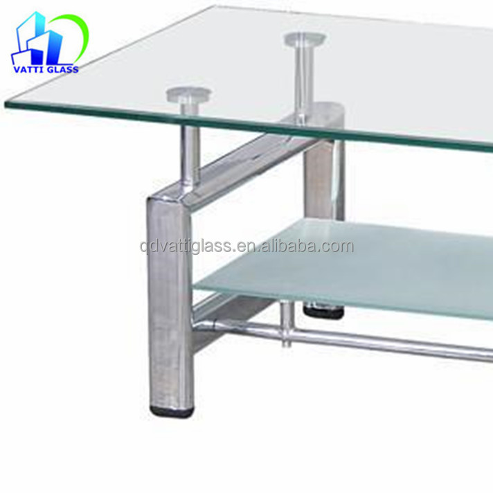 Tempered Gl Dining Table Toughened Tea Design Crashed Coffee