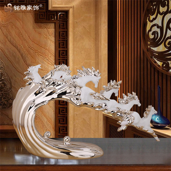 Guangzhou Factory Christmas Home Decoration Resin Horse Shape Sculptures For Home Decoration And Business Gifts Buy Horse Sculpture Resin Horse Shape Art Decorative Items Horse Shape Art Decorative Items For Business Gift Product
