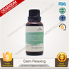 Pure And Natural Calm Relaxing Compound Essential Oil