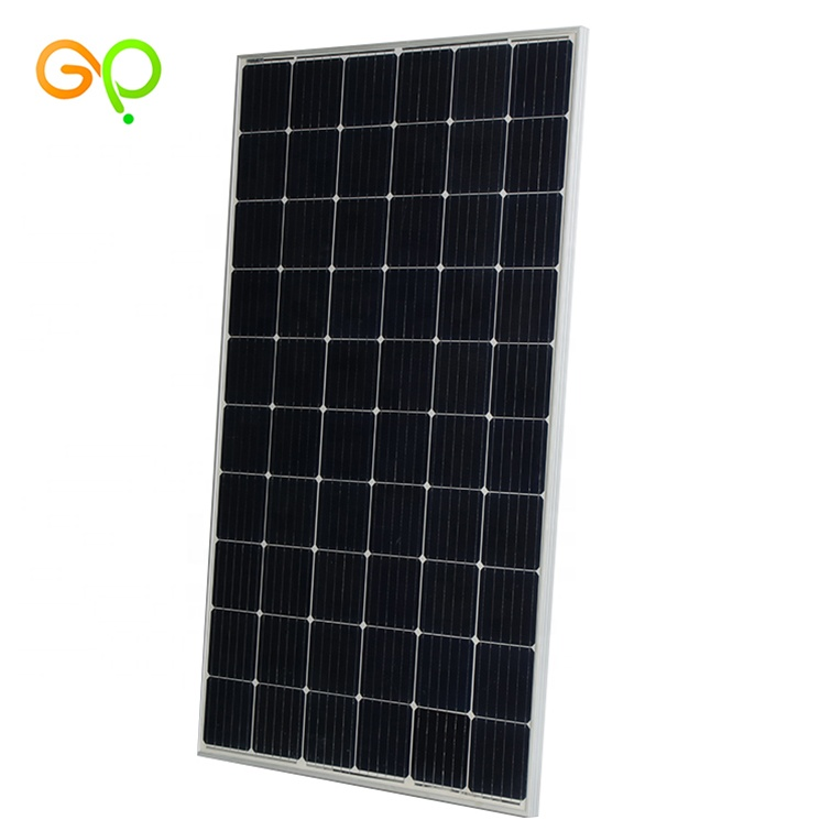 MONO Kristallines Off Grid 300 Watt Solar PV Panel