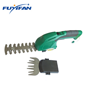 New Design High Quality 2 in 1 Grass Cutter and Hedge Trimmer