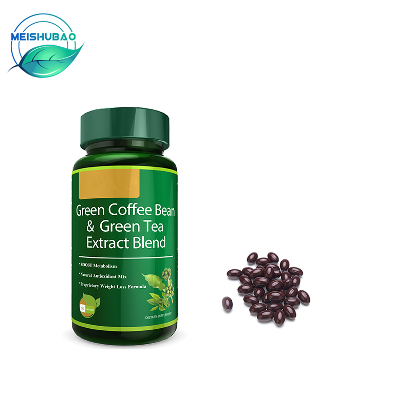 Manufacturing slimming coffee extract weight loss pills for wholesale
