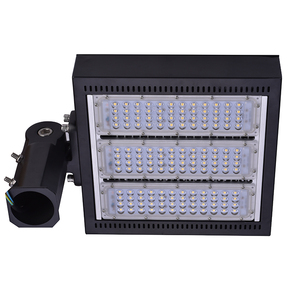 Outdoor Area IP67 Waterproof Led Gas Station Module Shoebox Pole Light
