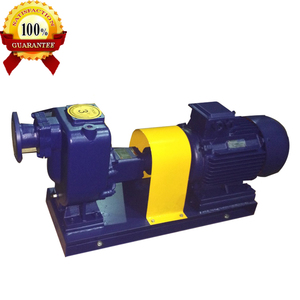 Centrifugal Self-priming Pump Water with Movable Trolley