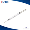 50mm NO NC changeover type 3 pins glass reed switch china supplier