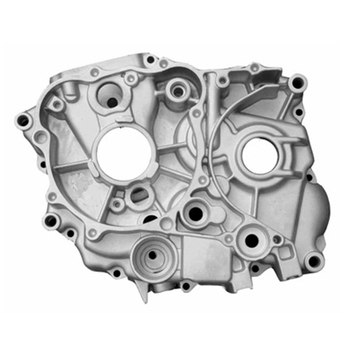 Auto Parts, Engine Housing by Aluminum Die casting