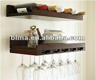 Chinese Wall Bar Cabinets