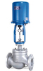 Electric steam globe control valve with good price