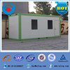 high quality export prefab 20ft container house/20ft living container house/container 20ft