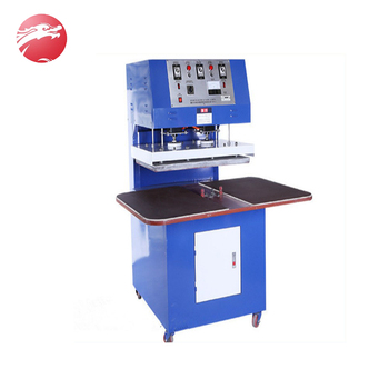 2019 Hot Small Automatic Packaging Machine