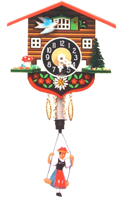 black-forest-girl-pendulum-mini-clock-movice