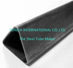 Cold Drawn Special Steel Tube Triangle Shaped uses for Mechanical engineering ect.