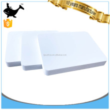 Environmental protection building material foam board PVC
