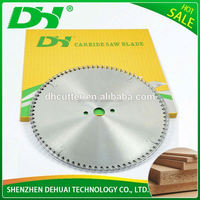 Solid wood,board and laminating cutting saw blade