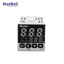 MaxWell digital temperature and humidity controller with sensor