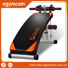 High Quality anti-sweat ab abdominal exercise sit up crunch machine Wholesale
