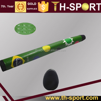 new green color golf grips for shop 2016
