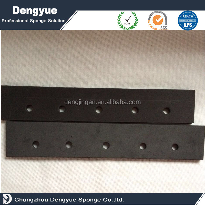 producer wiper rubber blade manufacturer wiper rubber blade rubber squeegee