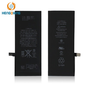 battery replacement 1960mAh battery For apple iphone 7 battery accept paypal