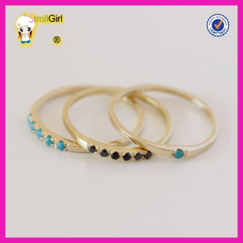 jewelry wholesale sets pearl diamond gold alloy design jewellery simple newest product