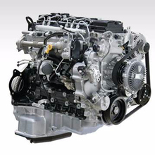 Brand new Nisan ZD30 diesel machines engine