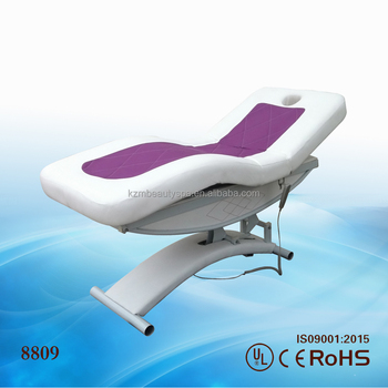 Kangzhimei new salon furniture modern massage table for selling 8809