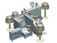 3D Conceptual Design for Industrial Automation