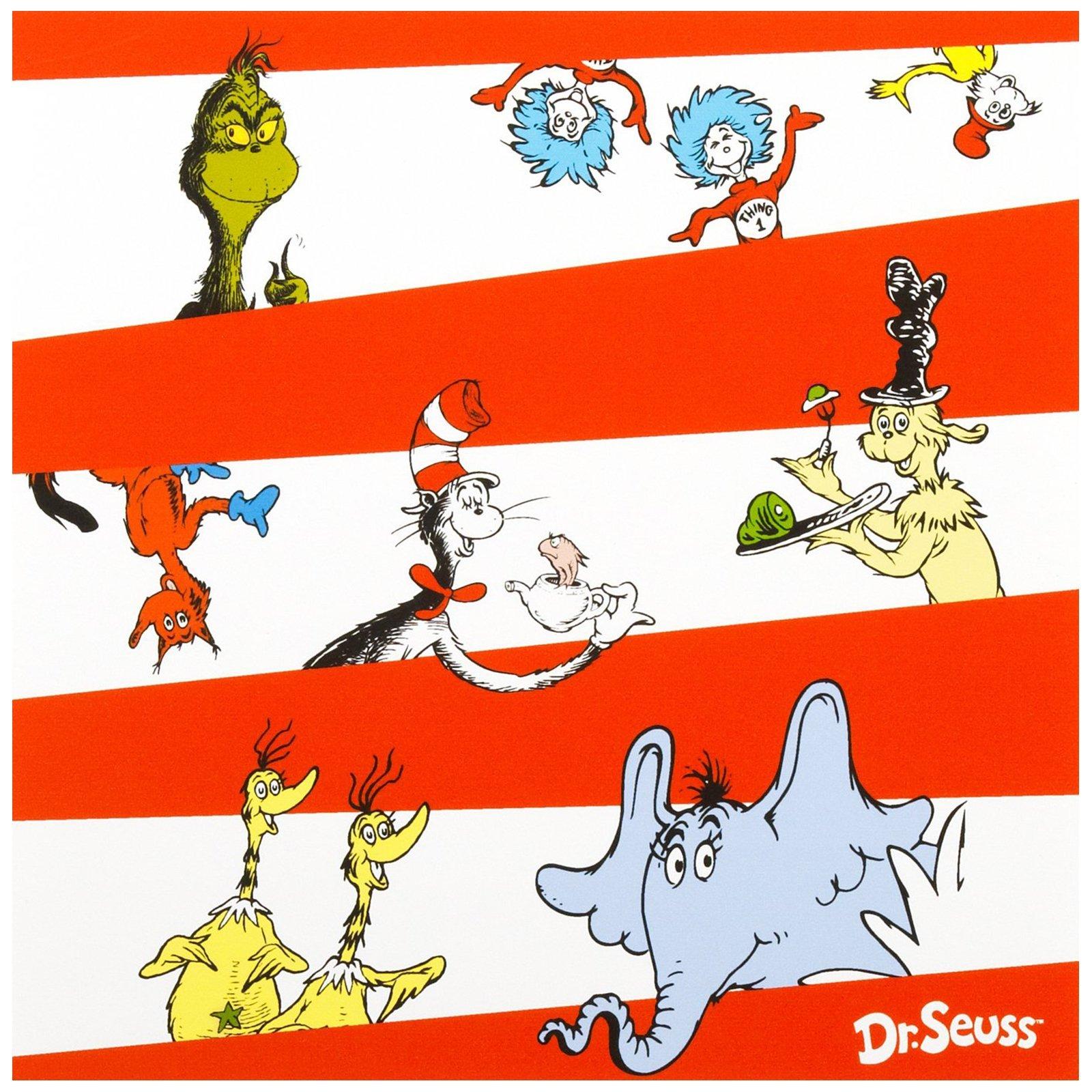 Cheap Dr Seuss Party Supplies, find Dr Seuss Party Supplies deals on ...