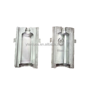 China quality custom glass bottle mould