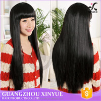 100% virgin malaysian straight hair 100g 1 piece for cheap price from factory in china