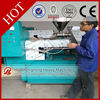HSM Manufacture ISO CE tung seed oil mill