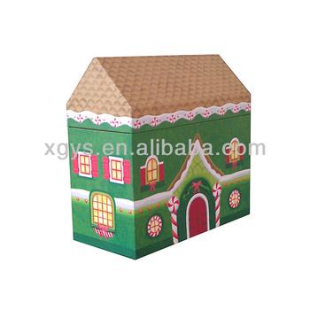 Trendy Gable Christmas Boxes Wholesale - Buy Christmas ...