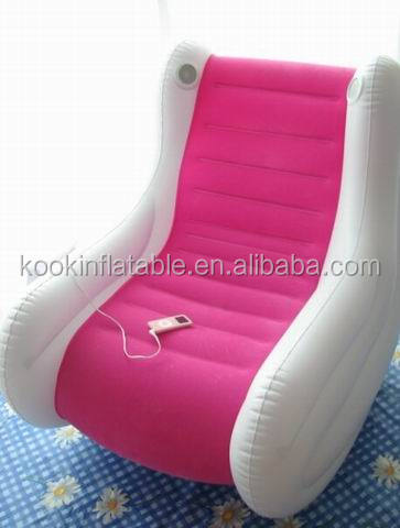 Inflatable S Shape Sofa, Inflatable S Shape Sofa Suppliers and  Manufacturers at Alibaba.com