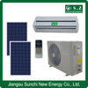 90% energy saving best price home use 9000btu 12000btu hybrid solar air conditioner system