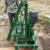 QYJ-II new  hydraulic  borehole water well drilling machine for kenya