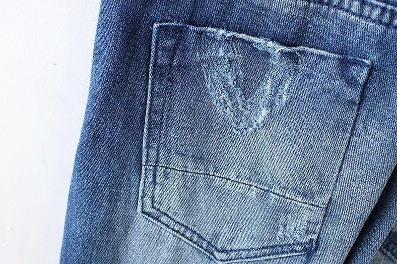 Лето стиль женщины деним комбинезоны разрез брюки детские комбинезоны женское цельный комбинезон без тары брюки джинсы 4586