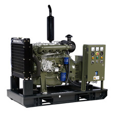 factory direct sale powerful water cooled diesel power generator