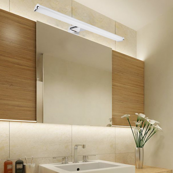 Comparative price contemporary ip23 7.2w led bathroom wall light