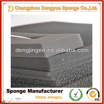 Foam air filter material wholesale bio aquarium sponge for Pond filter sponge cheap