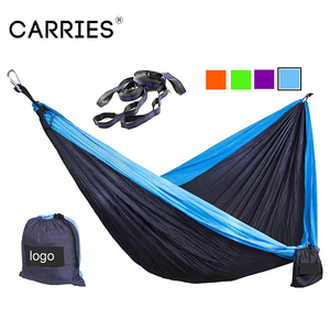 Camping Hammock Chair WIth Hammock Strap And Carabiner