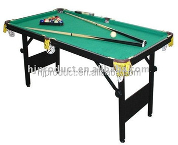 High Quality But Cheap Price Customized Kids Mini Pool Table - How high is a pool table
