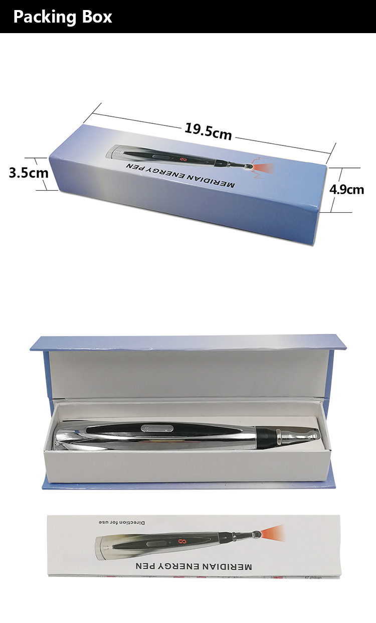 ホット販売リラックスマッサージャートーン身体医療機器のパルス電子鍼